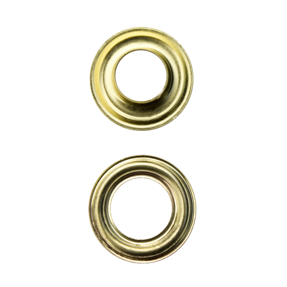 Brass Grommets Sycolor